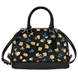 COACH LIMITED EDITION TEARSE FLORAL MINIATURE SIERRA