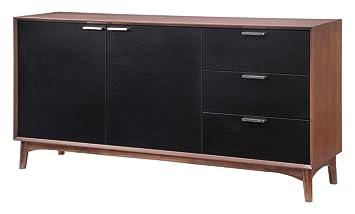 Amazon.com - Modern Contemporary Living Room Drawer ...