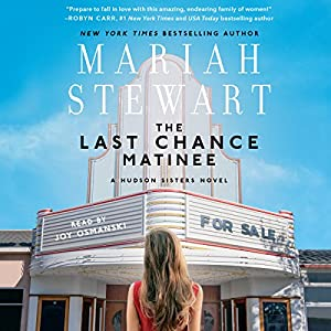 The Last Chance Matinee Audiobook