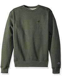Men's Powerblend Fleece Pullover Sweatshirt