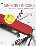 img - for Loose-leaf Version for Microeconomics book / textbook / text book