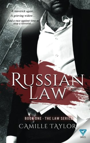Russian Law (Law Series) (Volume 1) [Taylor, Camille] (Tapa Blanda)