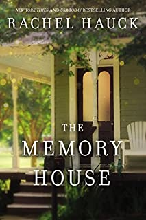 Book Cover: The Memory House