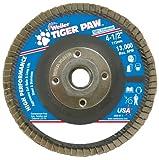 Weiler 51114 Tiger Paw High Performance Abrasive
