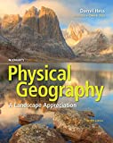 #3: McKnight's Physical Geography: A Landscape Appreciation (12th Edition)