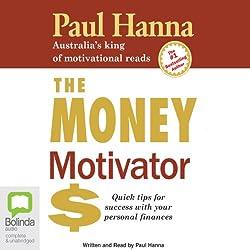 The Money Motivator