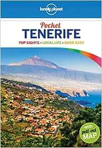 Amazon.com: Lonely Planet Pocket Tenerife (Travel Guide ...