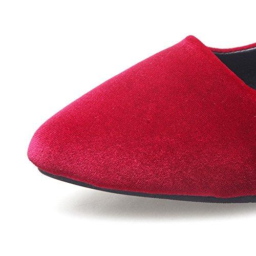 Red Donna Donna Sandali Red Balamasa Balamasa Sandali x8RwF