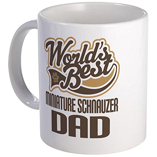 schnauzer coffee cup - 4