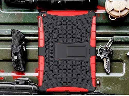 Cocomii Tactical Kickstand Shockproof Military