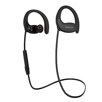 dodocool Auriculares Bluetooth Deportivos Estereos In-Ear Cascos ...