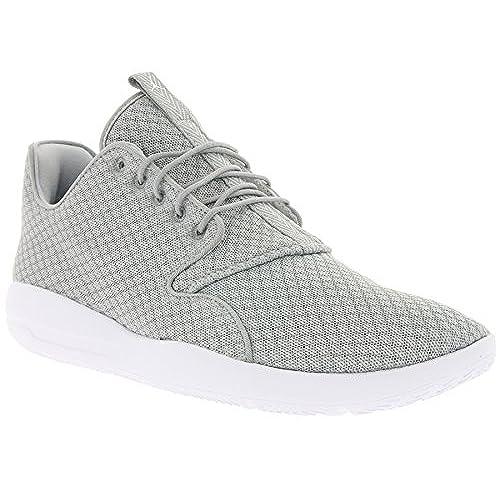 540687b0e92c Nike Jordan Men s Jordan Eclipse Wolf Grey White Running Shoe 12 Men US hot  sale