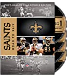 NFL New Orleans Saints: Road to Super Bowl XLIV (Post-Season Collector's Edition)
