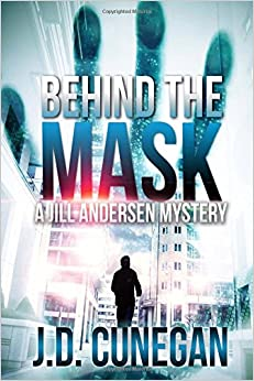 Book Behind the Mask