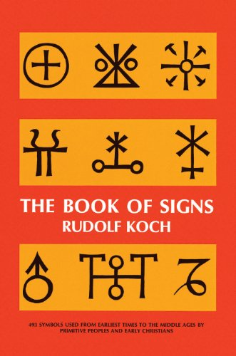 The Book of Signs (Dover Pictorial Archive) - Heraldic Designs Cd