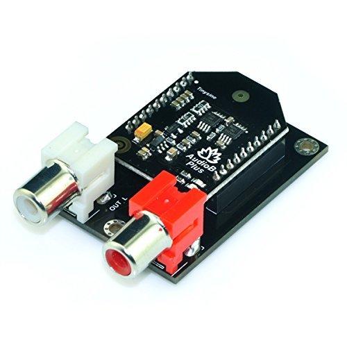 Amplifier Input Modules - 1