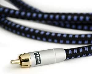 SVS SoundPath 3M RCA SoundPath Audio Interconnect