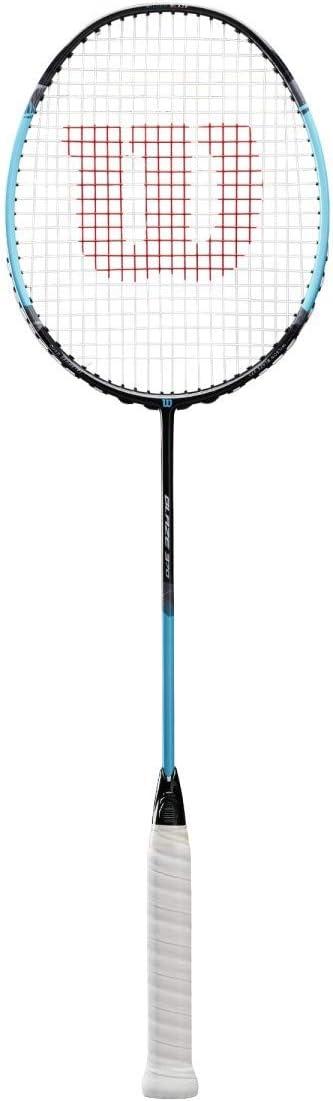 Wilson Blaze Badminton Racket Adultos Unisex 4