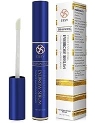 Essy Eyebrow Growth Serum Eyelash Enhancer for Longer, Thicker Eyelash and Eyebrow
