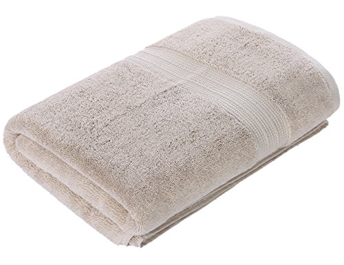 Chama Premium 700 GSM Extra Large Bath Towel(30 x 56 Inch) Luxury Bath Sheet 100% Cotton Soft Absorbent Available in More Colors for Home Hotel Spa