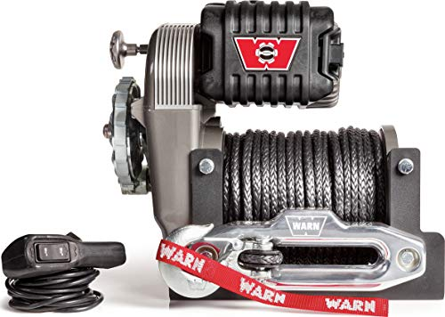 WARN 101070 70th Anniversary Winch
