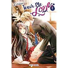 Teach me love T01 (French Edition)