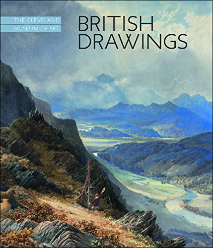 British Drawings: The Cleveland Museum of Art por Heather Lemonedes