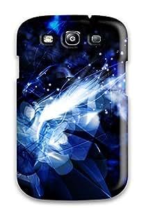 Protective pc Case With Fashion Design For Galaxy S4 (jigoku Shojo)