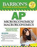 Barron's AP Microeconomics/Macroeconomics by Frank Musgrave Ph.D. (2009-02-01)