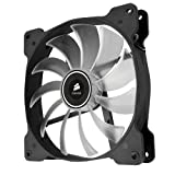 Corsair Air Series AF140 LED Quiet Edition High Airflow Fan - Purple