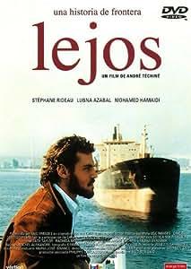 Lejos [DVD]