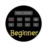 Options Calculator Beginner