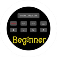 Options Calculator Beginner