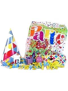 COTILLÓN para 5 Personas Especial para Fiestas DE Fin DE AÑO a1ccc6bd032