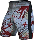 Best Mma Shorts - RDX MMA Training Clothing UFC Shorts Cage Fighting Review