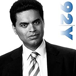 Fareed Zakaria at the 92nd Street Y
