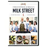 : Christopher Kimball's Milk Street: Season 1