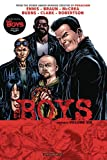 img - for The Boys Omnibus Vol. 6 book / textbook / text book