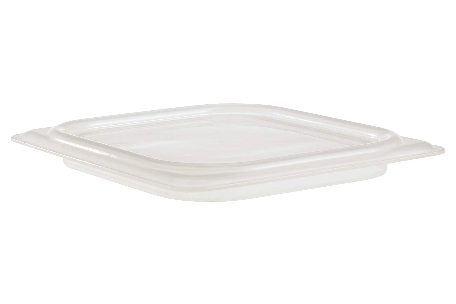 Cambro 60PPCWSC190 Food Pan Seal Cover, 1/6 size (Pack of 6)