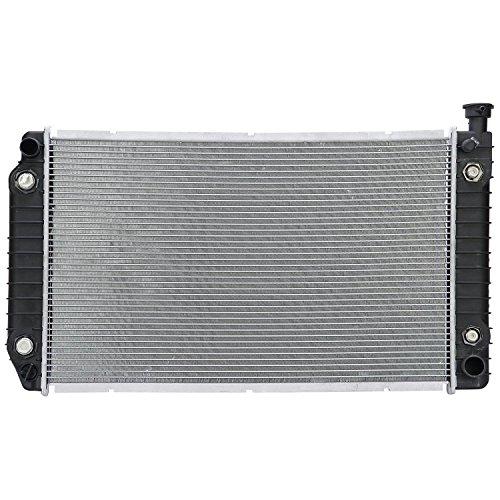 - Klimoto Brand New Radiator fits Chevrolet/GMC C K Series Suburban 4.3L V6 5.0L 5.7L V8 GM3010234 GM3010259 3058773 3058776 52457942 CU622 RAD622 DPI622