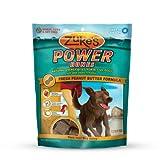 Zuke's Power Bones Peanut Butter, 6-Ounce, My Pet Supplies