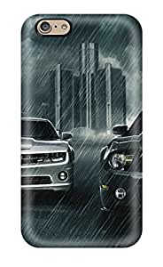 Durable Muscle Cars Back Case/cover For Iphone 6