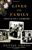 img - for Lives of the Family: Stories of Fate and Circumstance book / textbook / text book