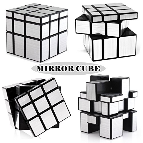 a810007d34ff durable service Dreampark Speed Cube Set [3 Pack] Magic Puzzle Cube ...