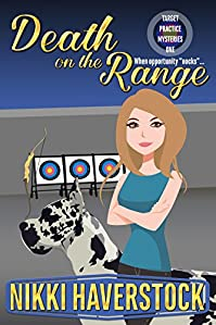 Death On The Range by Nikki Haverstock ebook deal