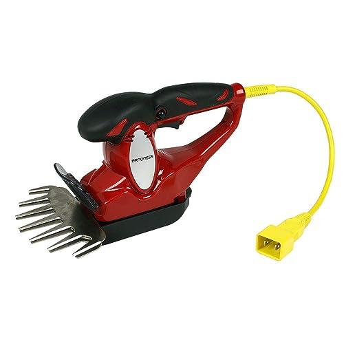 バロネス コード付バリカン式芝刈機 CL170