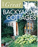 best rustic patio design ideas Ideas for Great Backyard Cottages