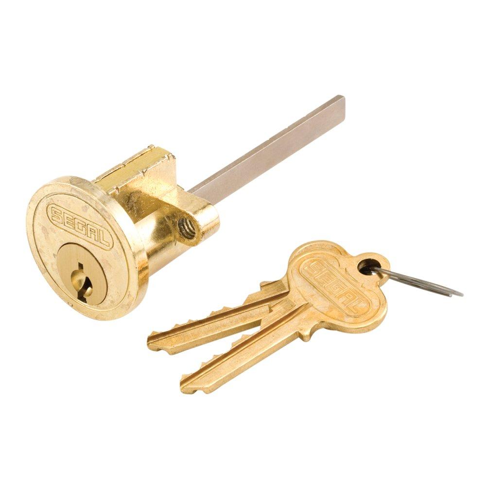 Prime Line Products SE 66007 Diecast Key Lock Cylinder