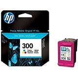 1x Cartouche d'encre pour Imprimante HP Photosmart C4780 - Tri-Colour