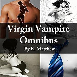 Virgin Vampire Omnibus Audiobook